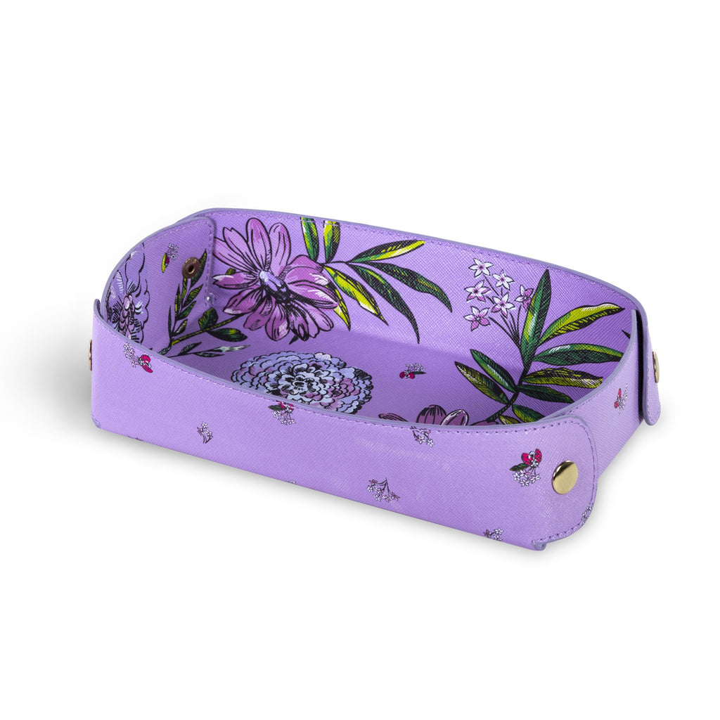 Catchall, Lavender Meadow