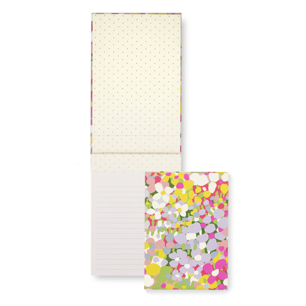 kate spade new york Desktop Notepad, floral dot