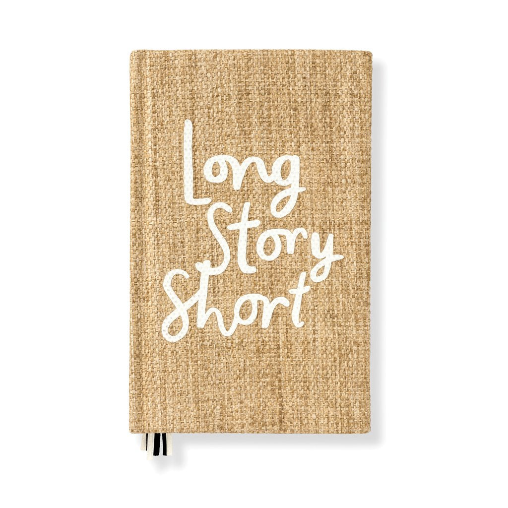 kate spade new york Word To The Wise Journal - Long Story Short