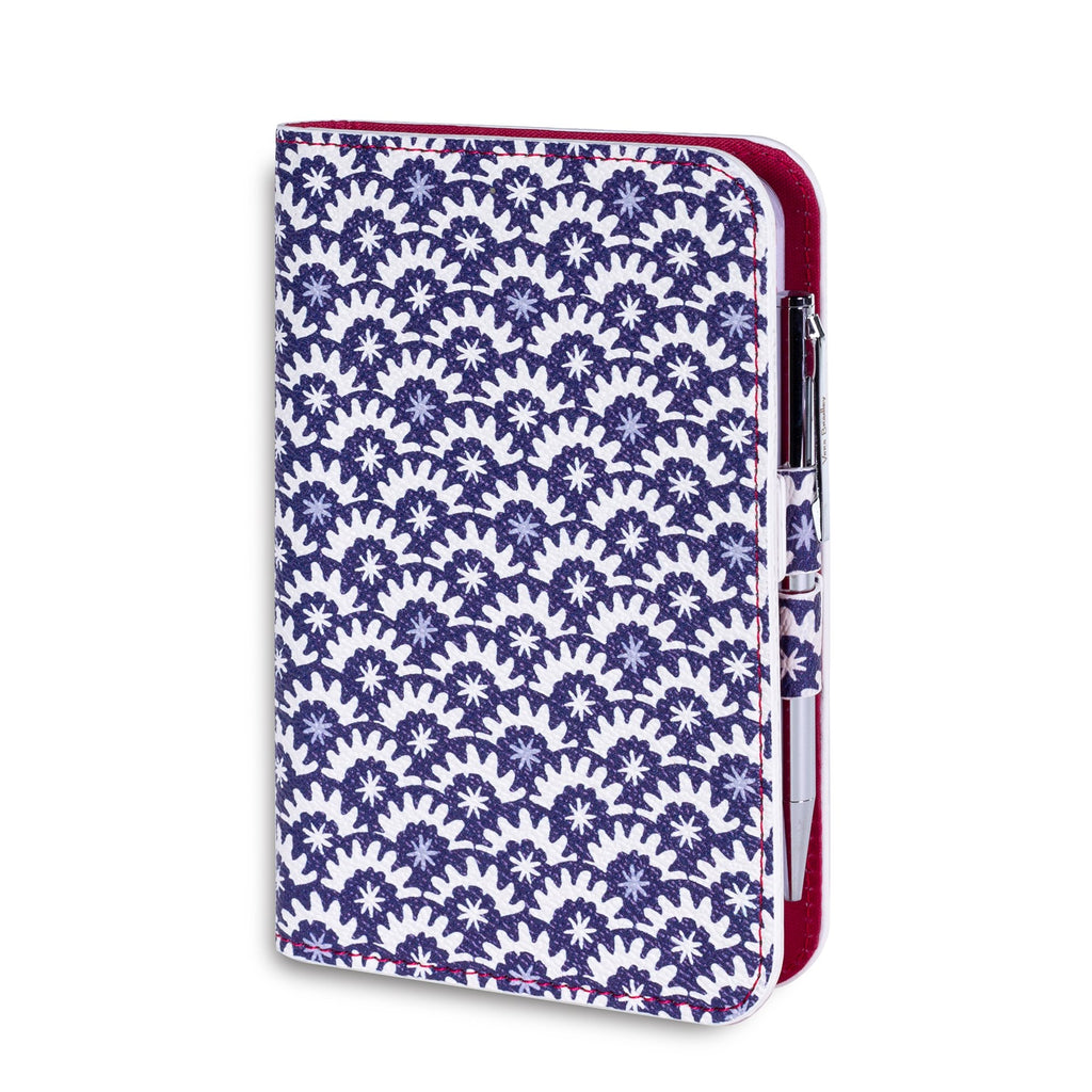 Vera Bradley Journal With Pen, night stars