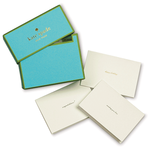 kate spade new york all occasion card set - lifeguard-press - 1