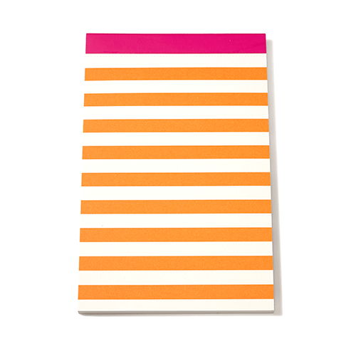 kate spade new york candy stripe notepad set - lifeguard-press - 4