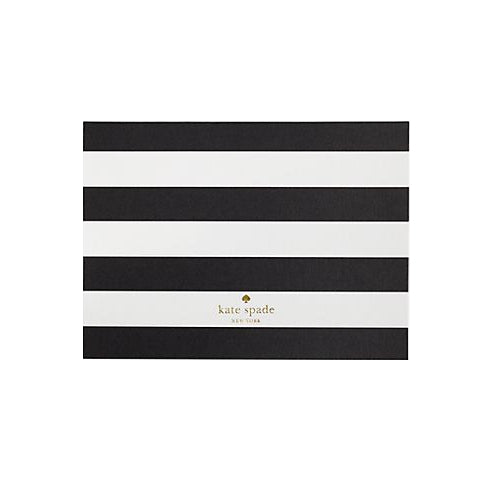 kate spade new york notecards - spot on - lifeguard-press - 2
