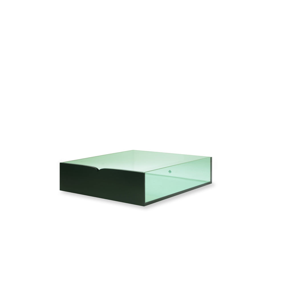 kate spade new york letter tray, color block