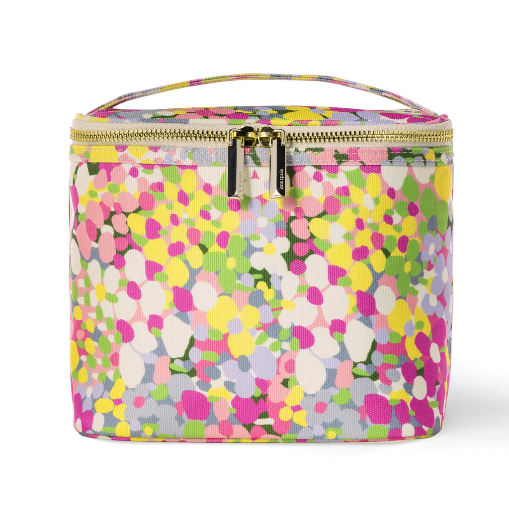 kate spade new york Lunch Tote, Floral Dot