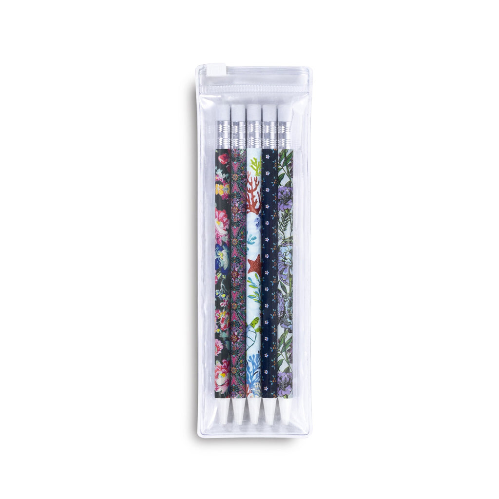 Mechanical Pencils, Spring Multi Medley