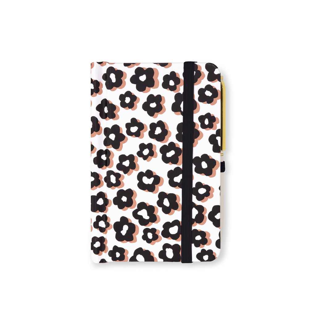 kate spade new york Mini Notebook With Pen, Flair Flora