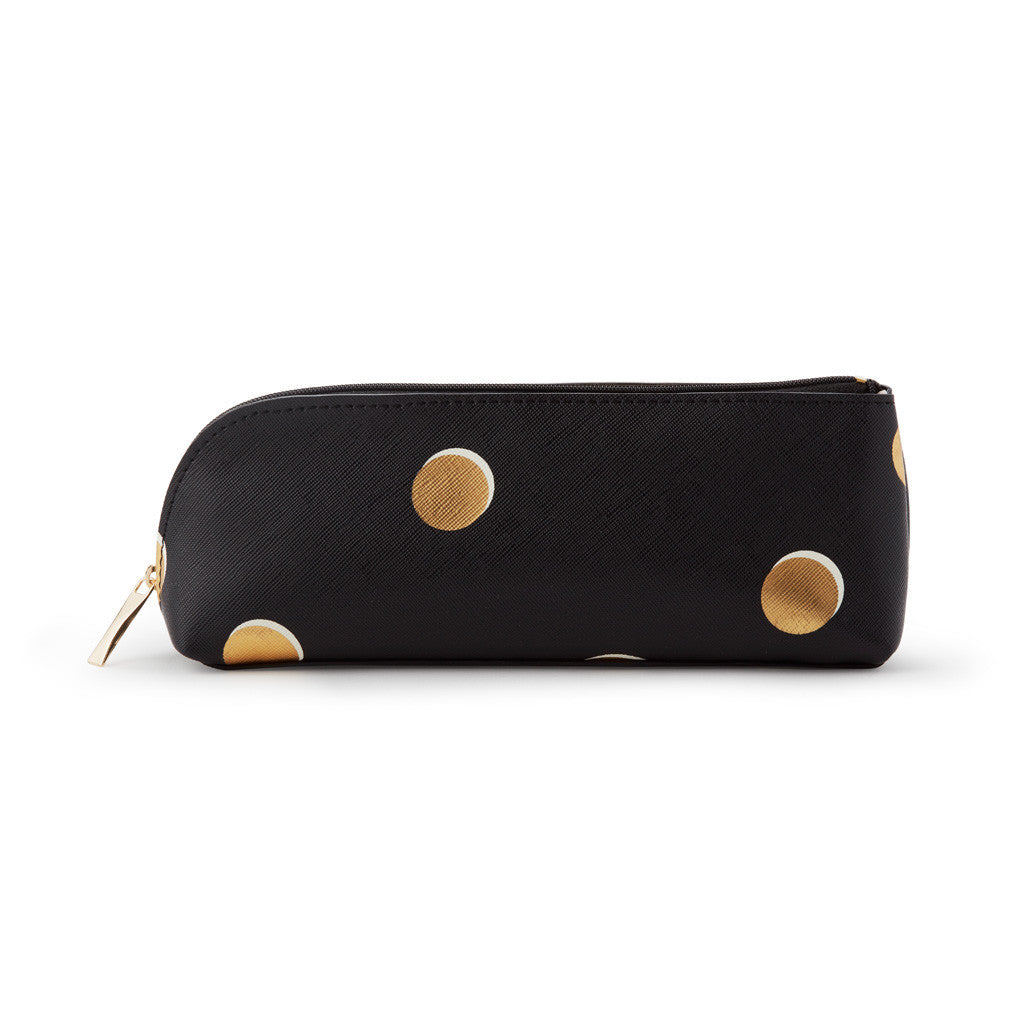 kate spade new york Pencil Case - Scatter Dot