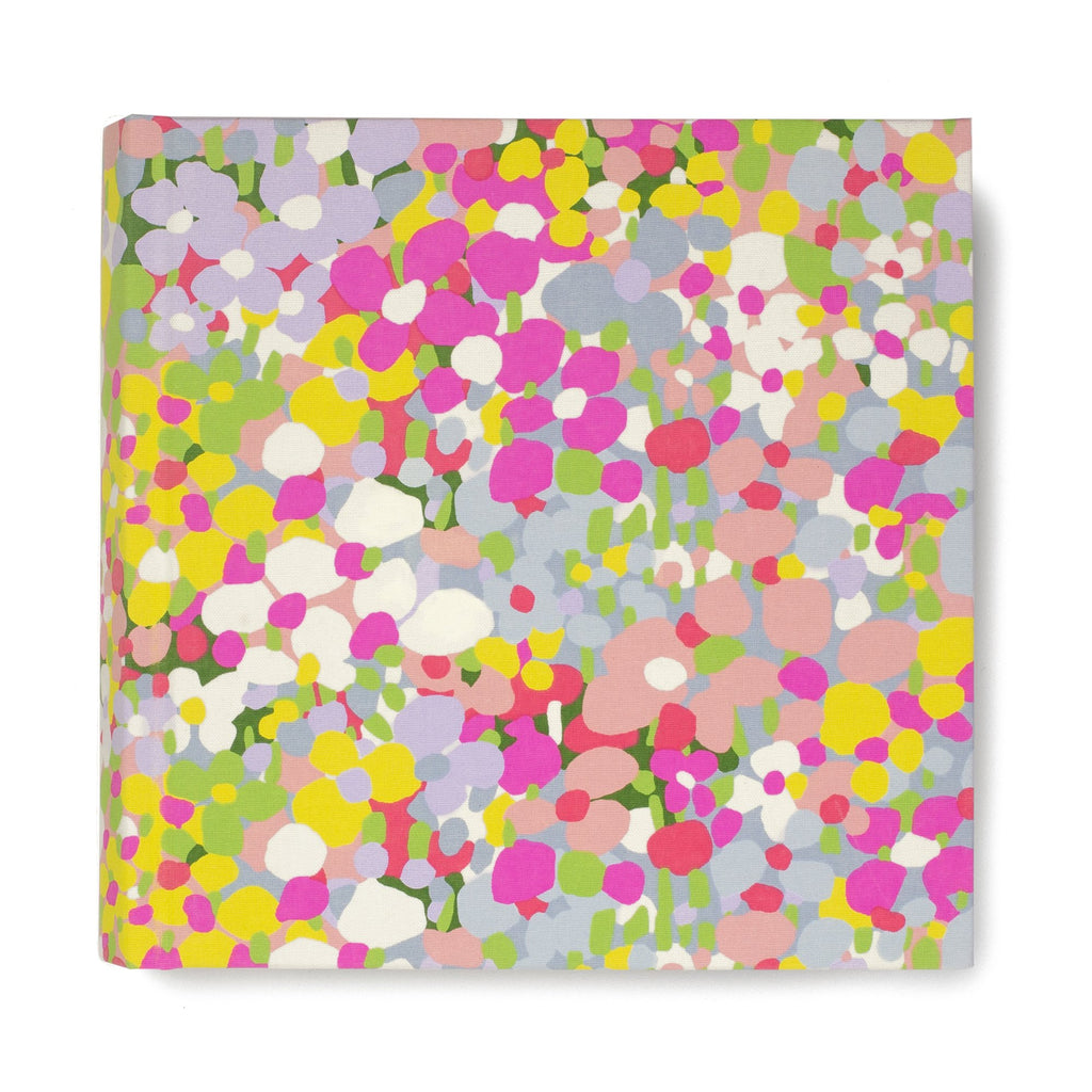 kate spade new york Large Photo Album, Floral Dot