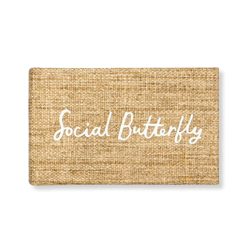 kate spade new york Small Photo Album - Social Butterfly