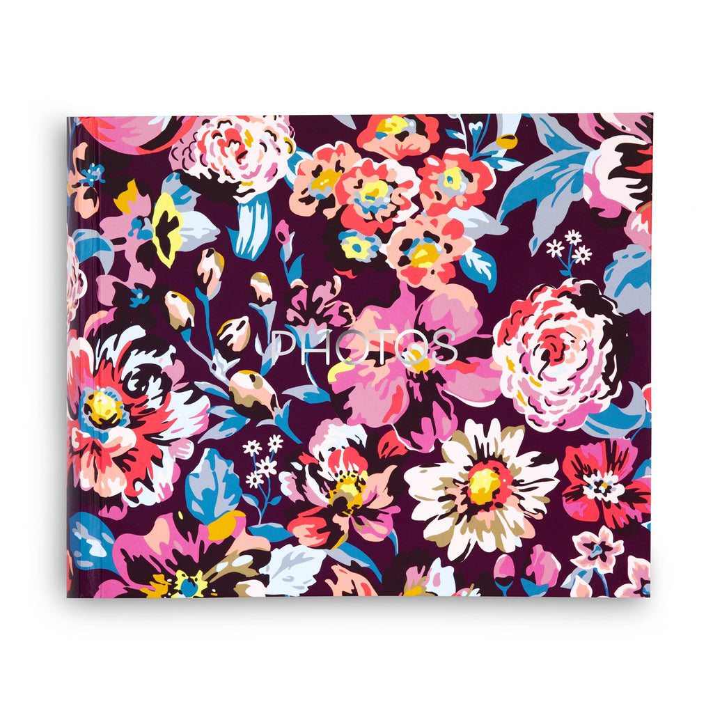 Vera Bradley Photo Album, indiana rose