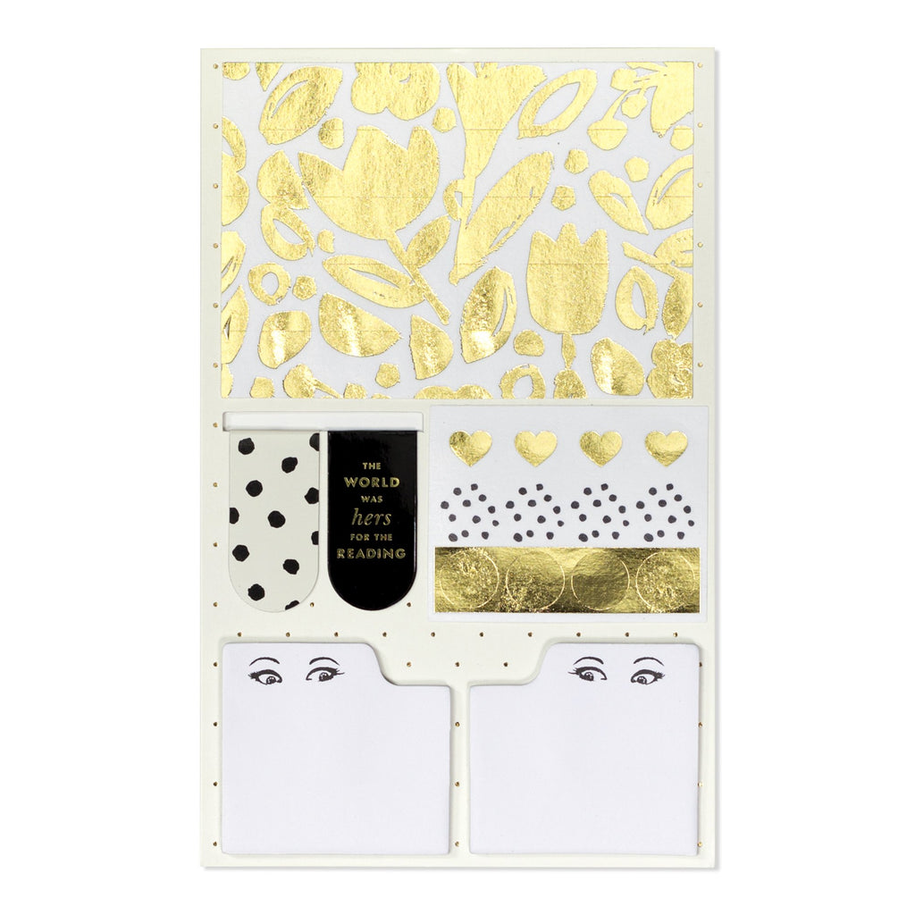 kate spade new york Planner Companion Set