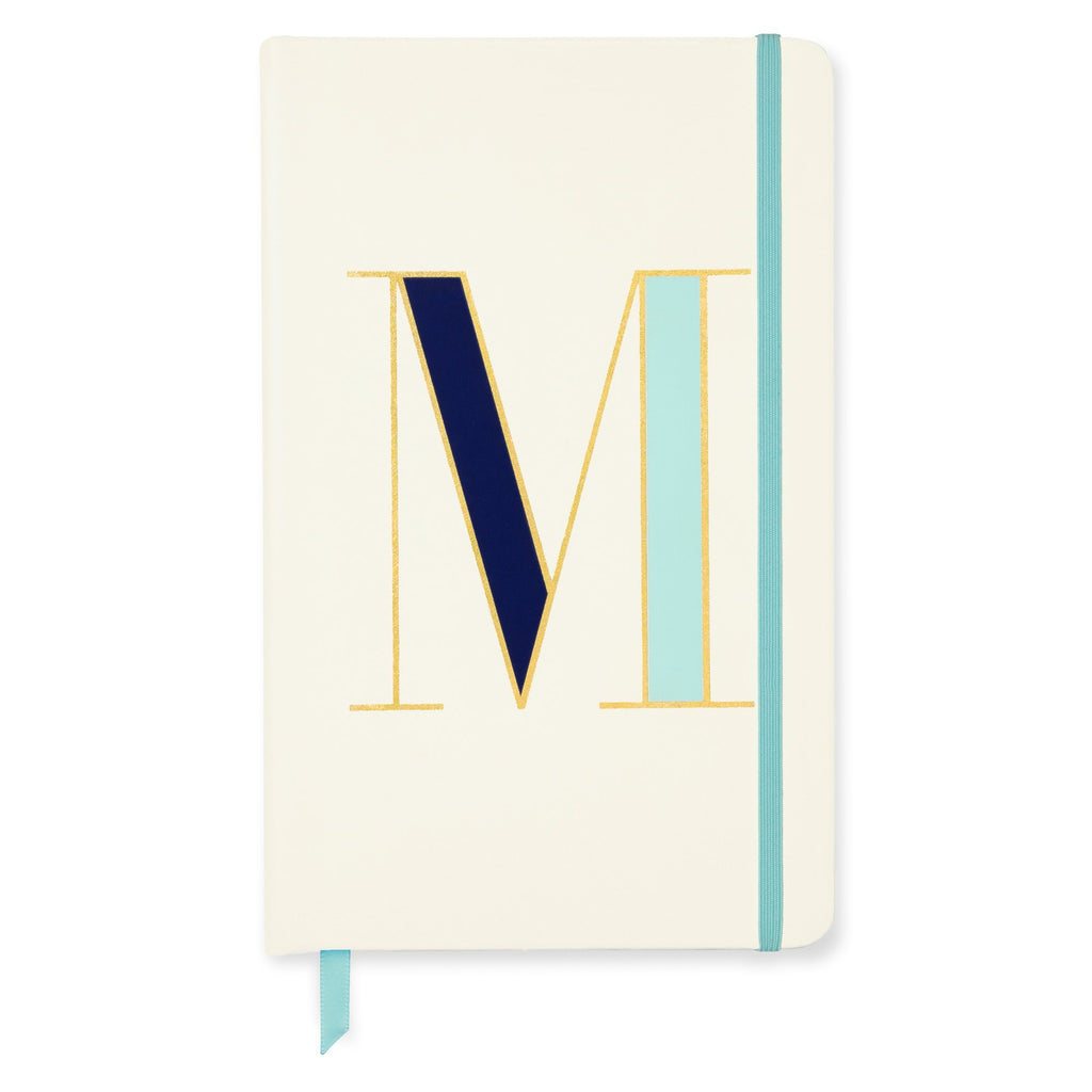 kate spade new york Initial Take Note Large Notebook, M