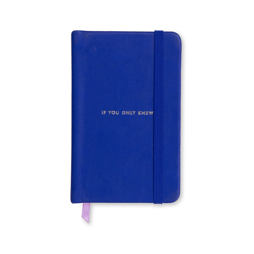 kate spade new york Take note Medium Notebook, If You Only Knew