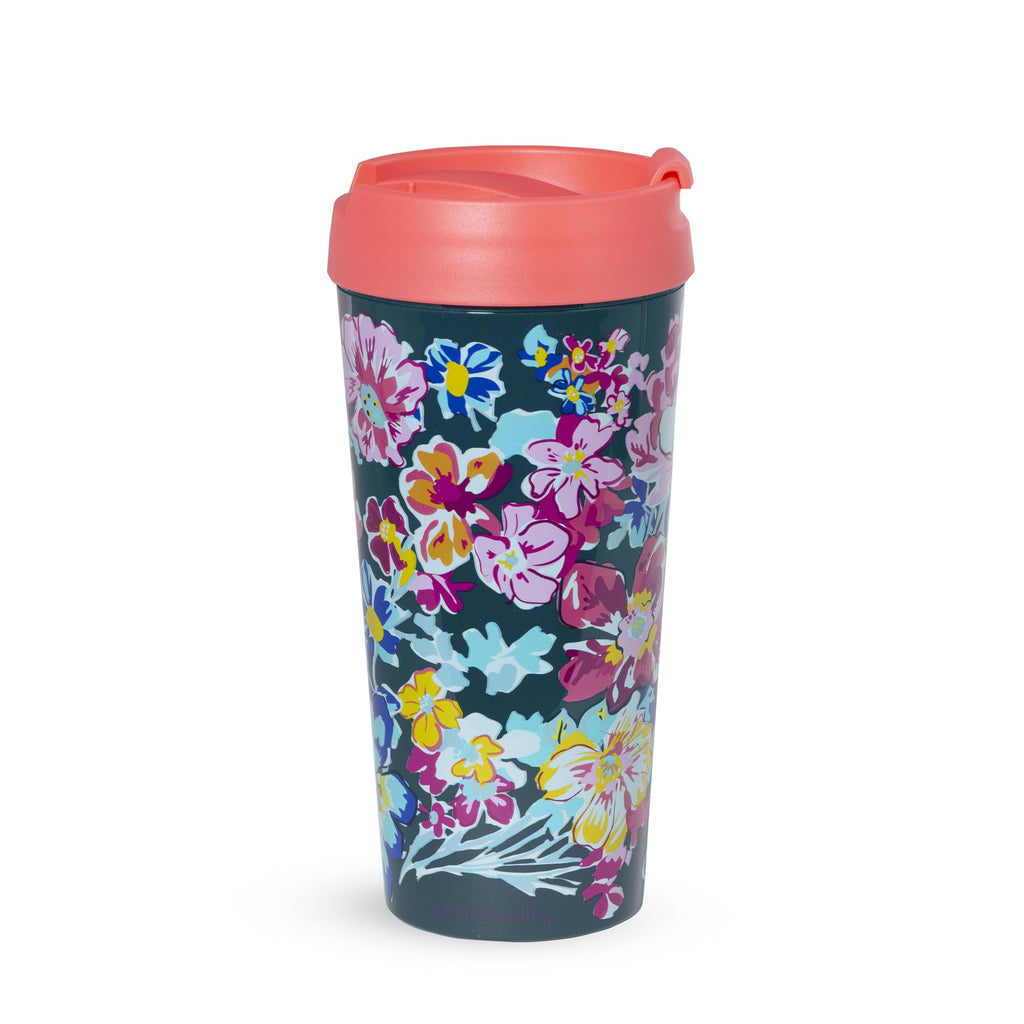 Thermal Mug, Pretty Posies