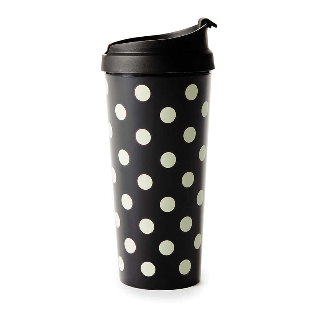 kate spade new york thermal mug 16 oz - le pavilion