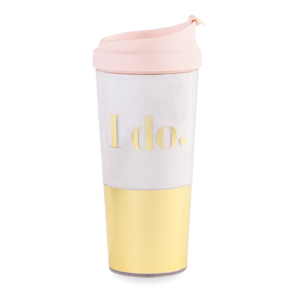 kate spade new york Thermal Mug, I Do