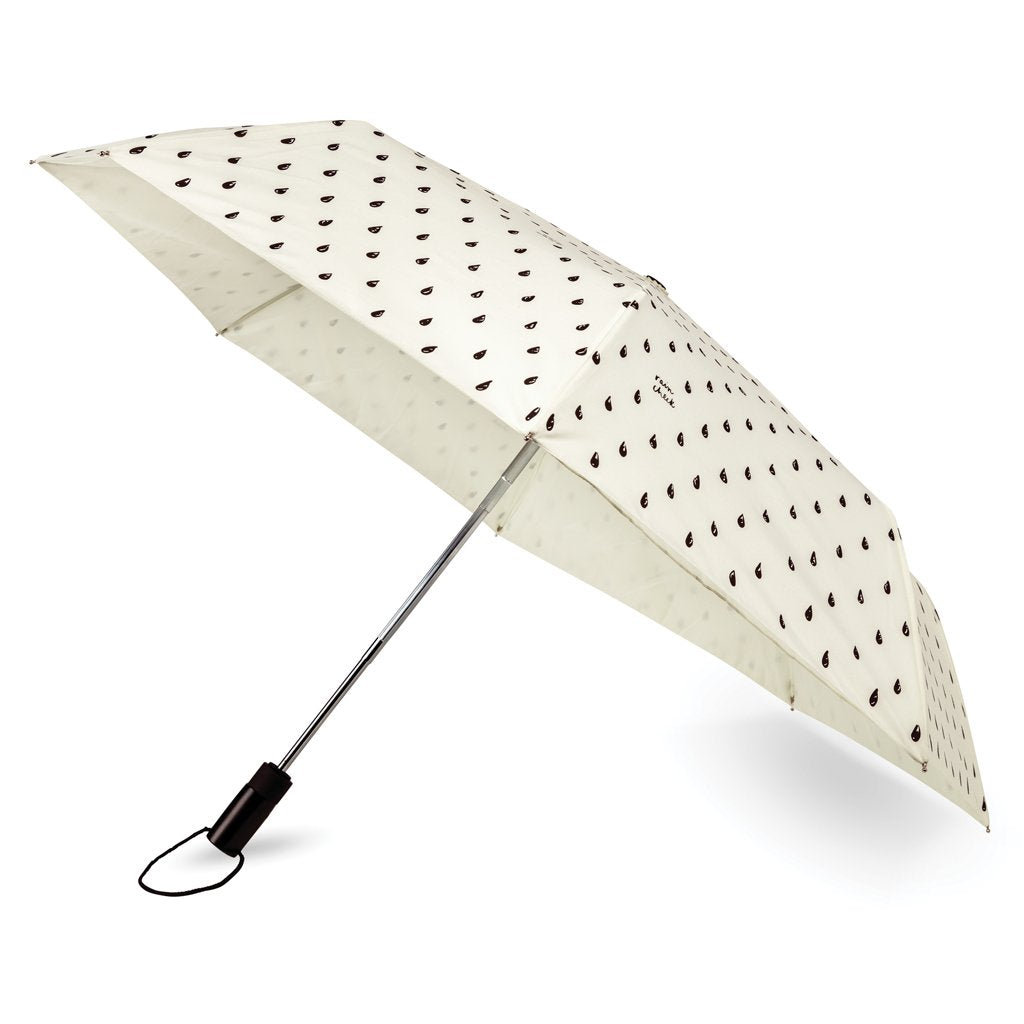 kate spade new york Travel Umbrella - Rain Drop