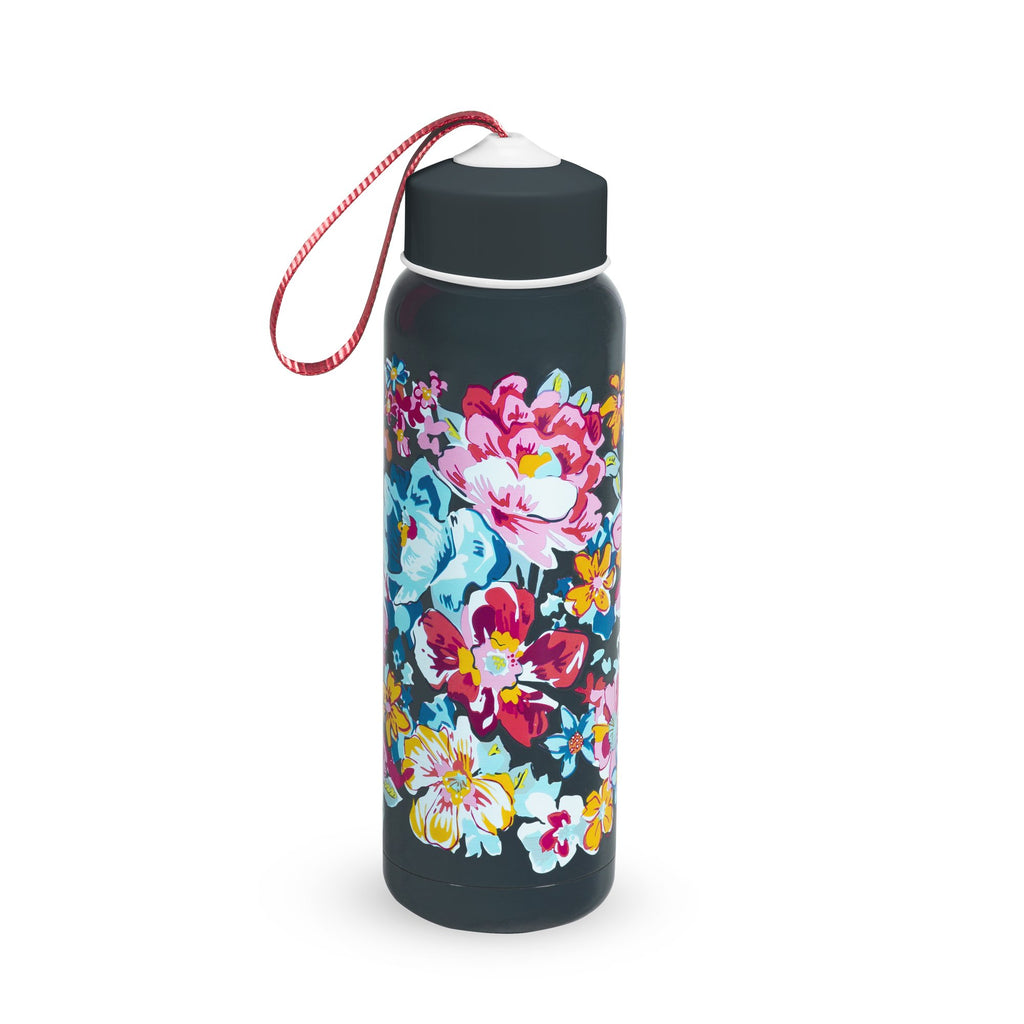 Water Bottle, Pretty Posies