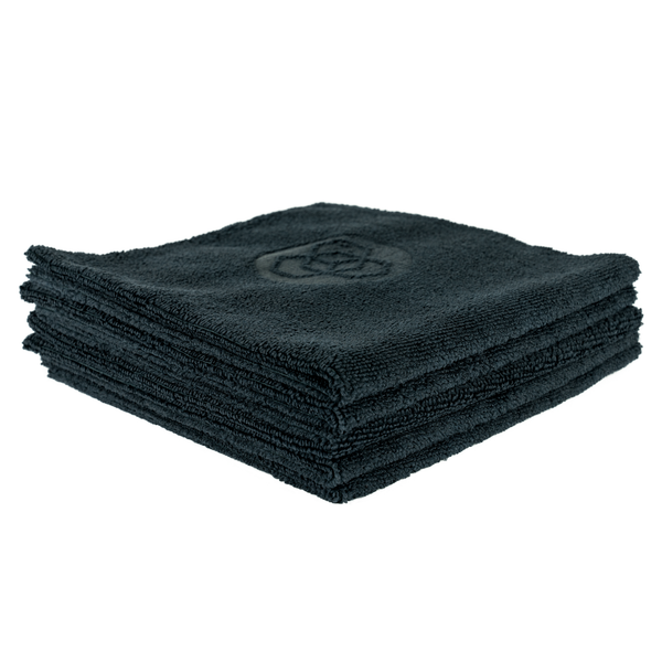 240GSM Edgeless Microfibre Cloth (5-pack)