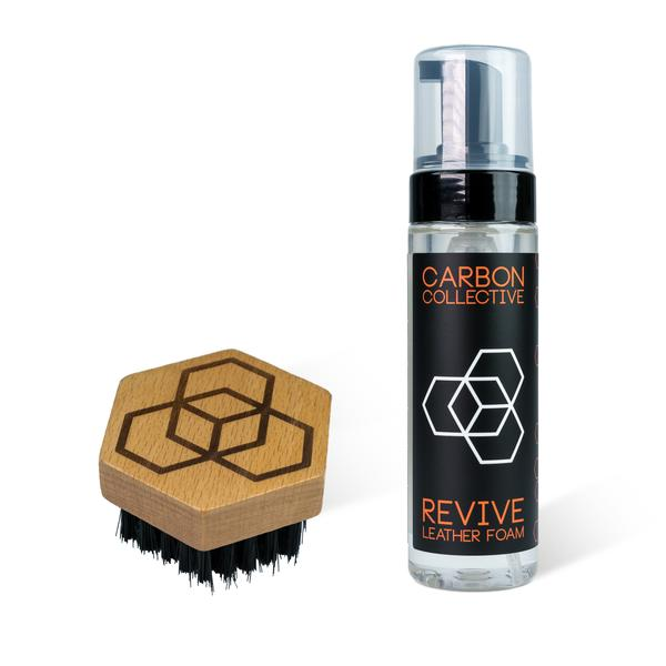 Revive Foaming Leather Cleaner