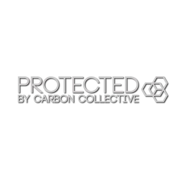 Protected – Etched Glass Window Sticker