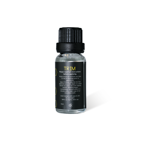 Platinum Trim - 15ml & 30ml