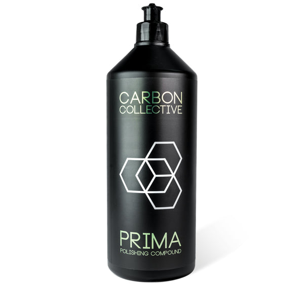 PRIMA 1-Step Polishing Compound
