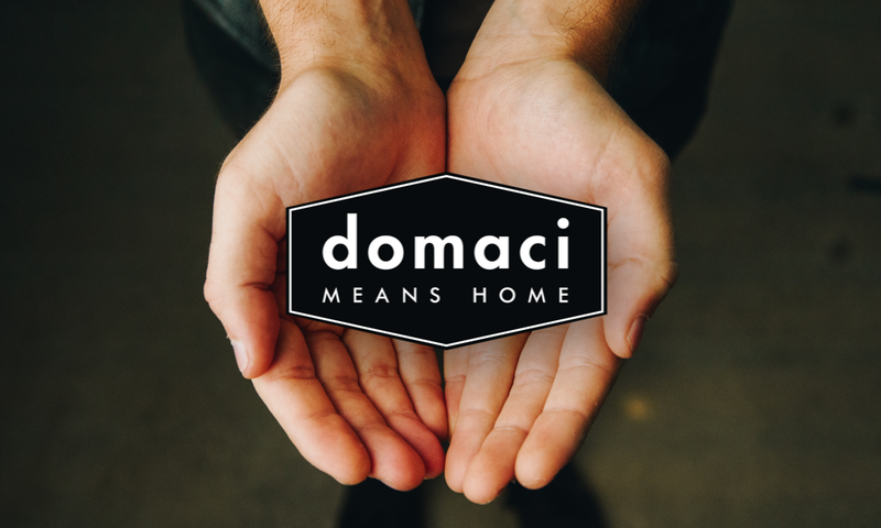Five Gifts Anyone Will Love from Domaci
