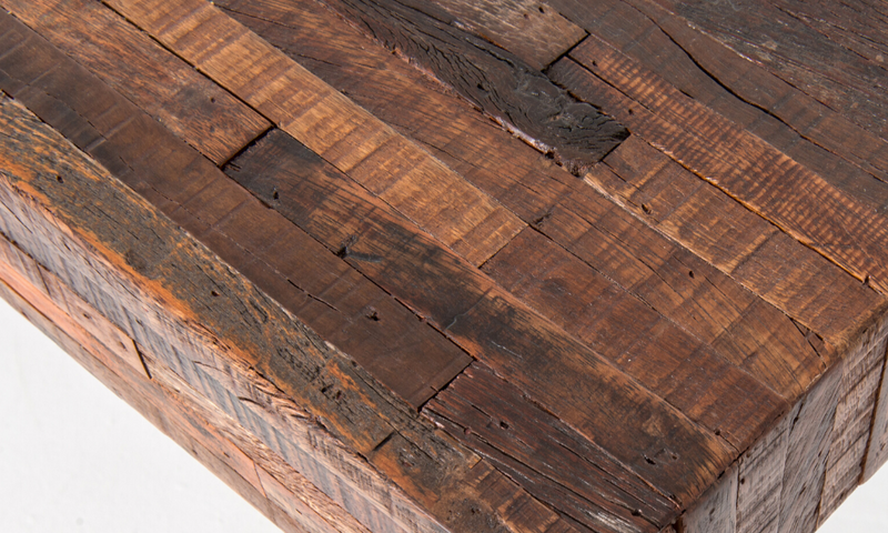 Caring for Reclaimed Wood