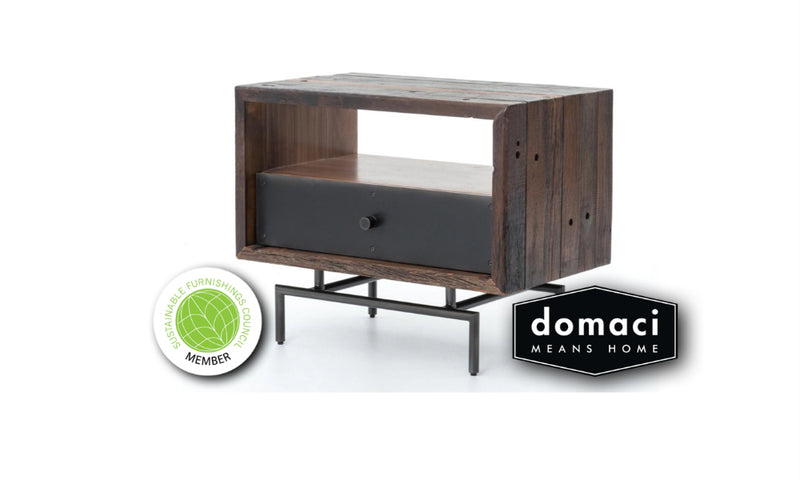 Domaci Sustainable Furniture: Built to Last and Last and Last