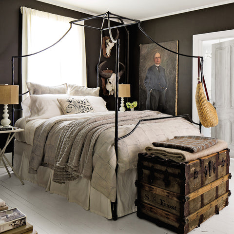Beekman 1802 Boys Style Bedroom