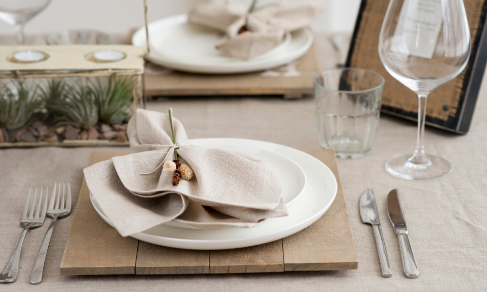 Dining Essentials for your Wedding Registry