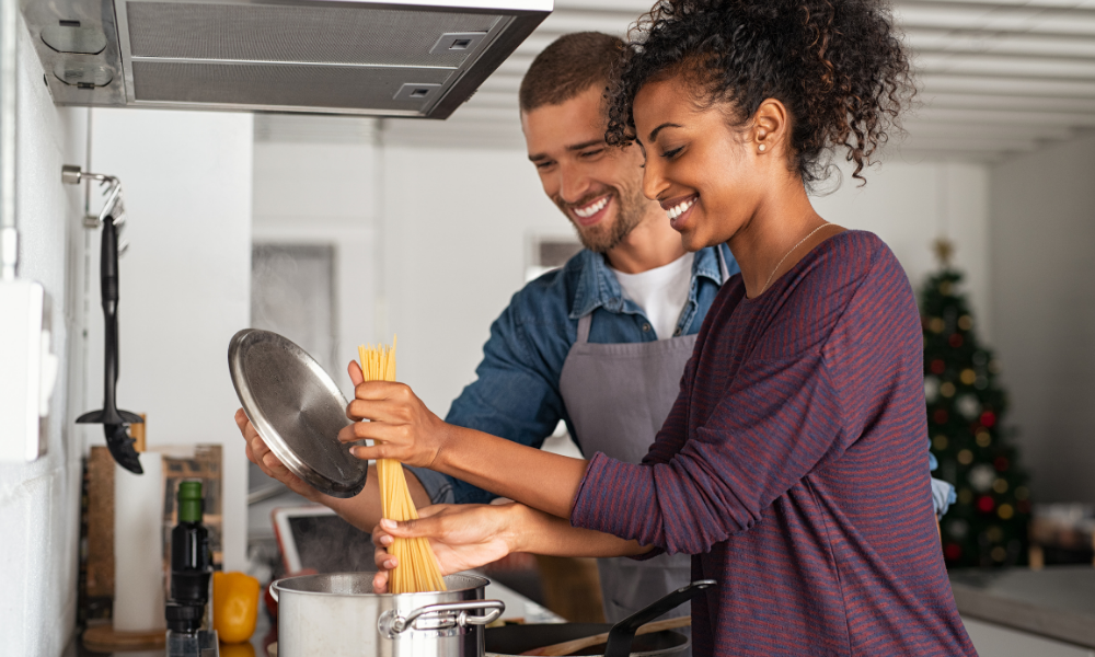 Cooking Essentials for Your Registry