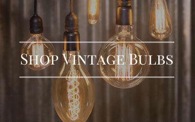 Shop Vintage Bulbs