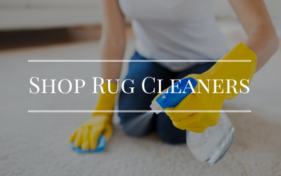 Shop Rug Cleaner