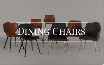 Dining Chairs by Domaci