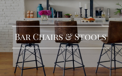Bar Chairs and Stools by Domaci