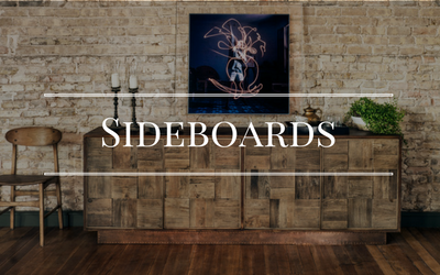 Dining Sideboards by Domaci