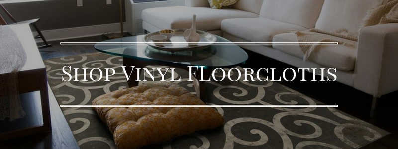 Shop Vinyl Floorcloths