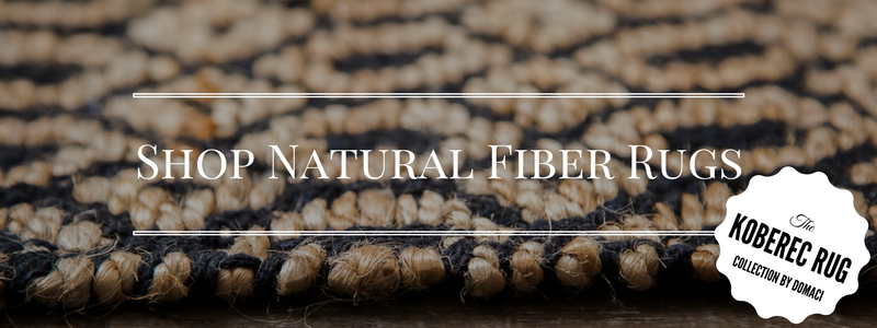 Shop Natural Fiber Rugs