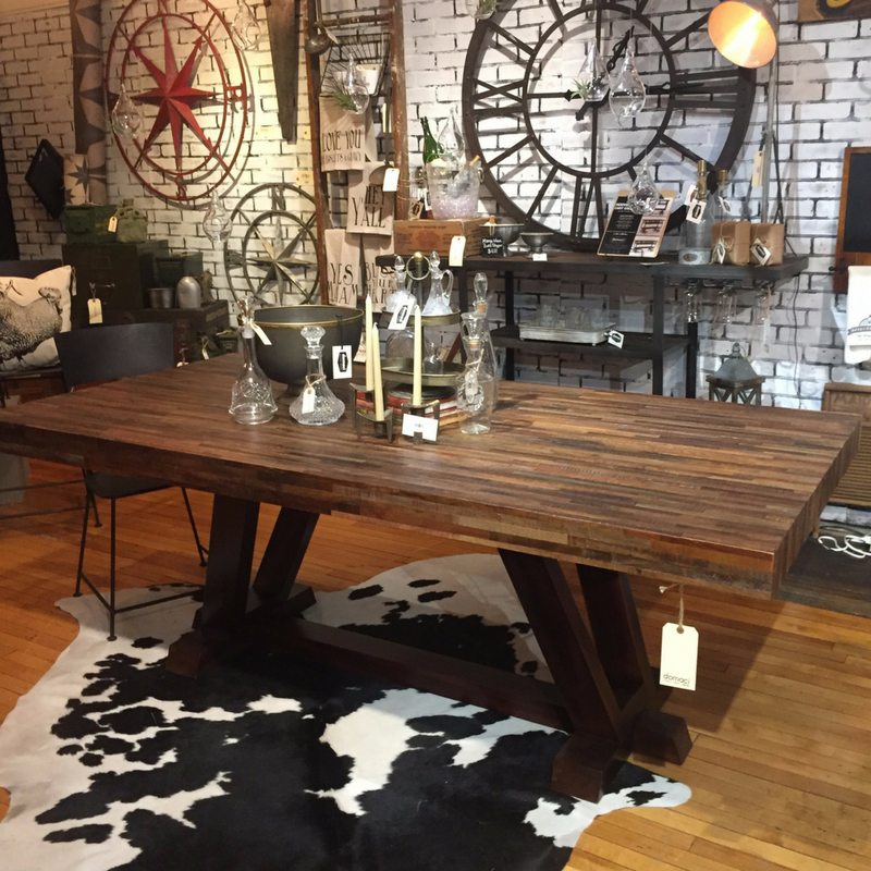 Max Dining Table Available in Bethlehem PA
