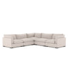 Westwood 5-Piece Sectional