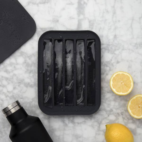 Peak Water Bottle Ice Tray