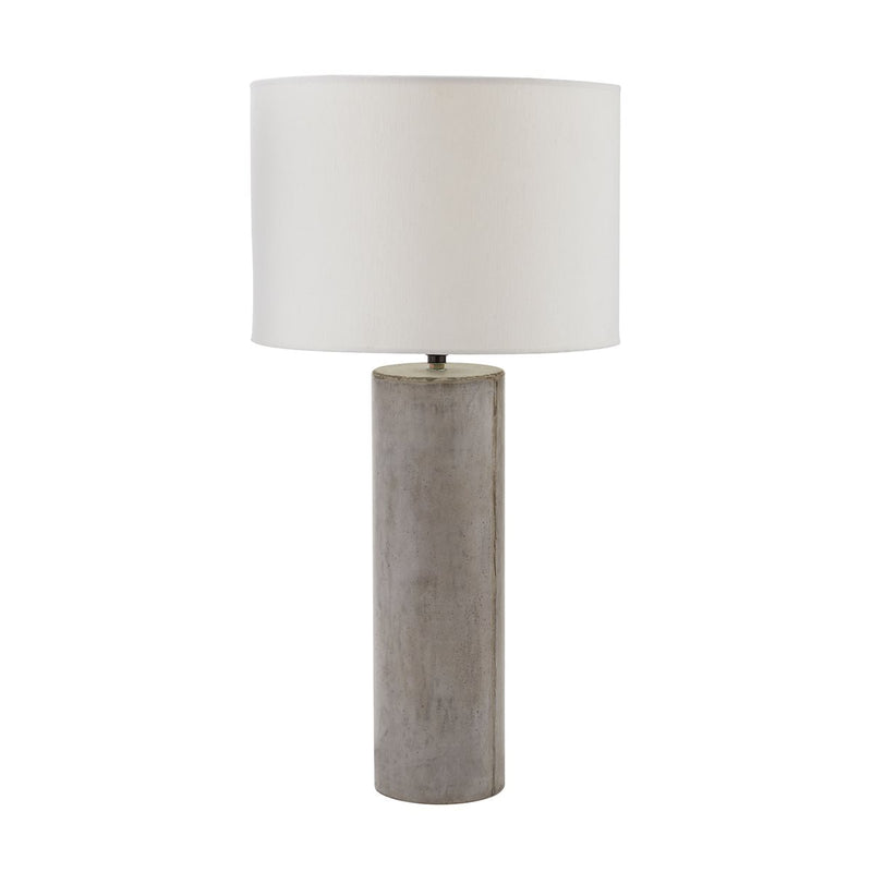 Coplay Concrete Table Lamp