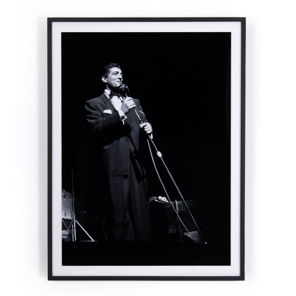 Dean Martin Framed Wall Art by Getty Images