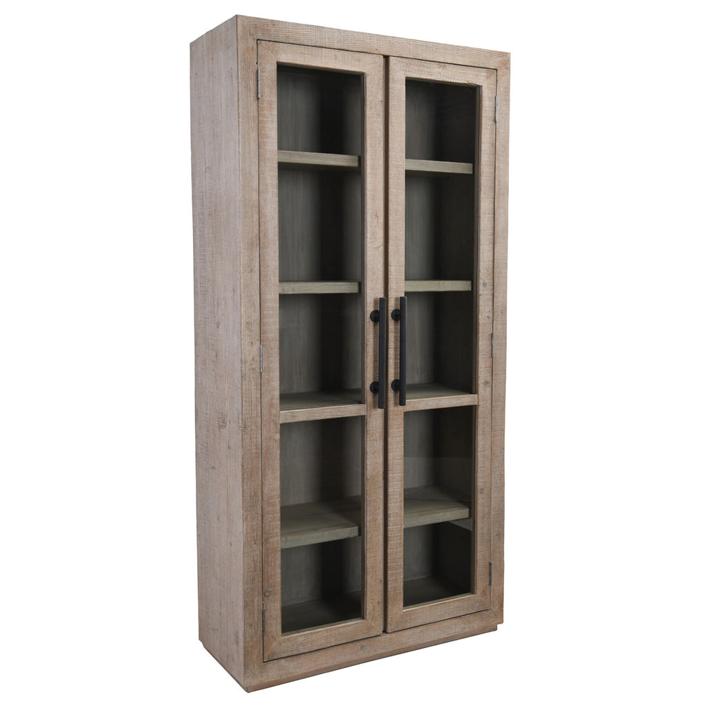 Montego Tall Cabinet