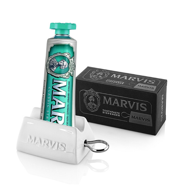 Marvis Toothpaste Dispenser + Squeezer