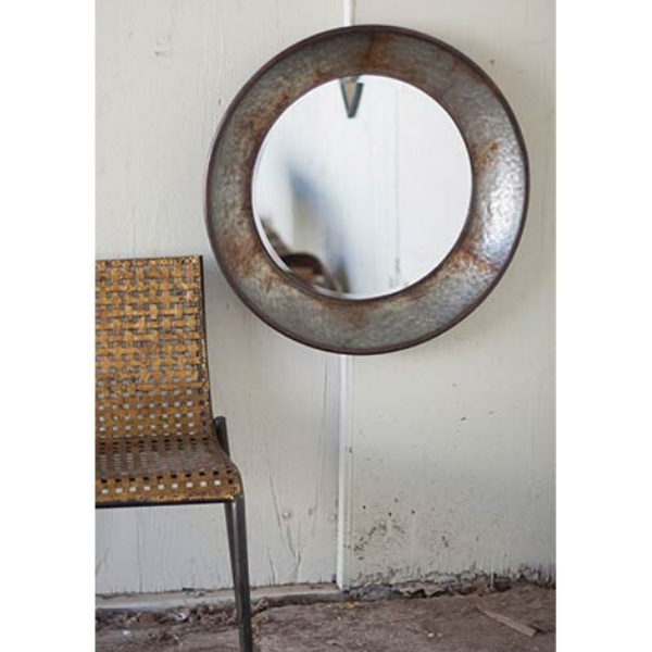 Gaines Wall Mirror