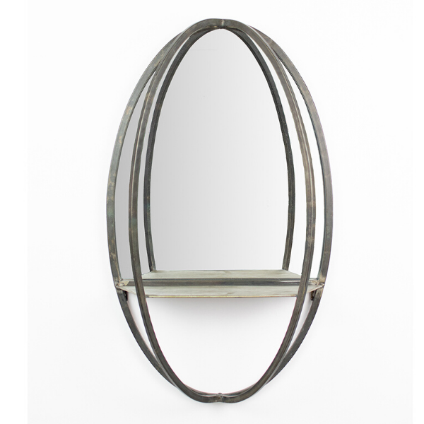 Andreas Wall Mirror